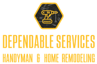 Dependable Services official logo